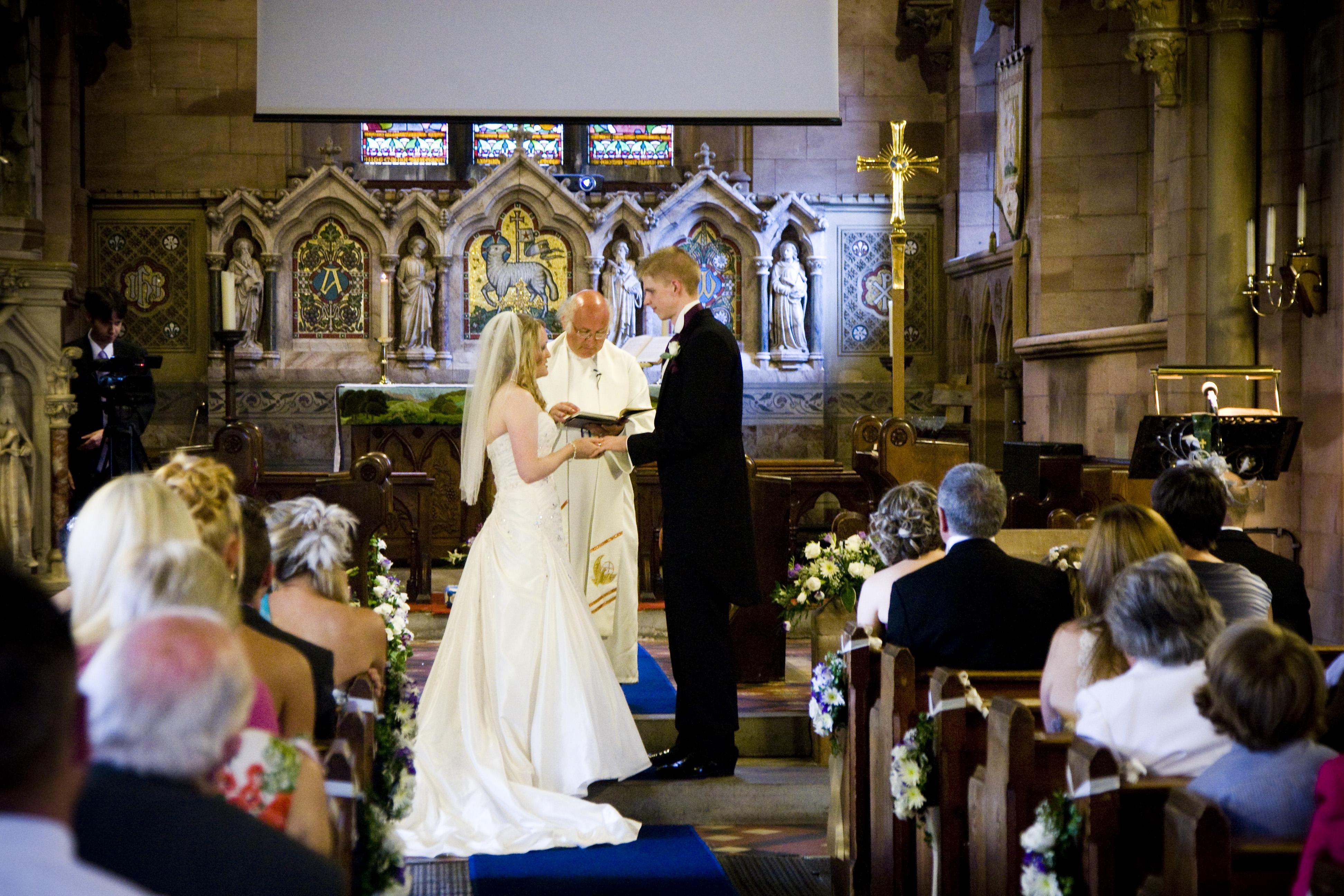 Aimee baptiste wedding