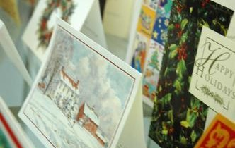 FESTIVALS-CHRISTMASTRAD-CARDS