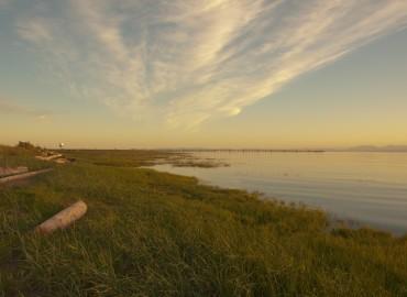 Iona_Beach_Sunset_(5692104158)