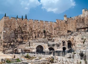 P&P-CHURCH HISTORY-JERUSALEM