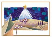 cards - shepherd
