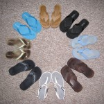 Flip_flops_arranged_in_a_circle