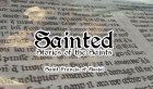 St Francis Title Screen