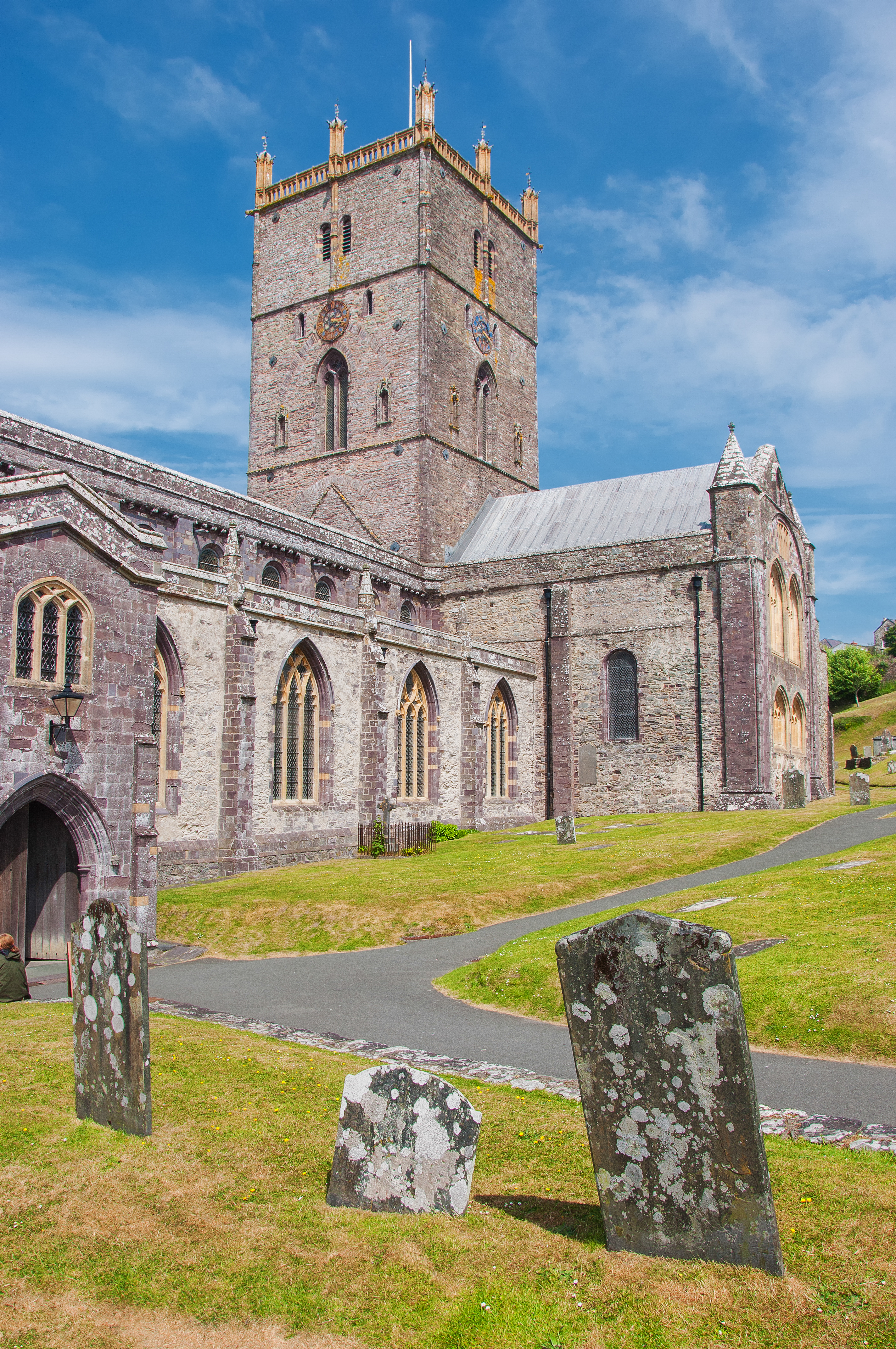 The meaning of pilgrimage: a selection of sites