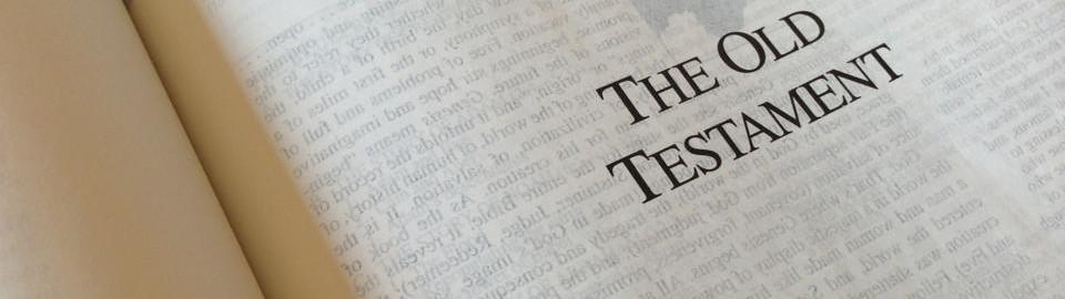 Old Testament Re Quest