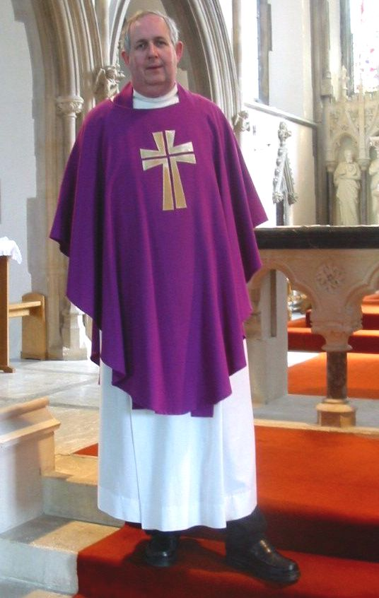 Colours Of The Church Year 171 Re Quest