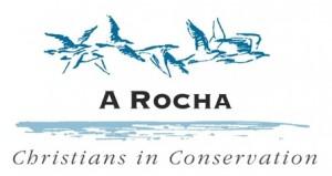 A Rocha sign