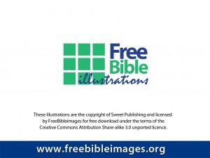 Free Bible Illustration